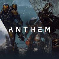 BioWare está preparando un gran rediseño de Anthem