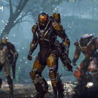 El fundador de BioWare asegura que Anthem te permitirá tener control sobre su historia pese a ser multijugador