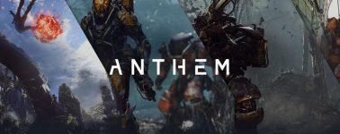 BioWare espera que Anthem «evolucione y prospere en los próximos años»
