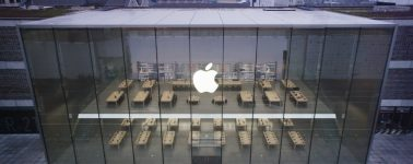 Apple despide a más de 300 de empleados contratados para escuchar las grabaciones de Siri