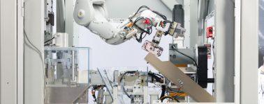 'Daisy', el nuevo robot de Apple que recicla 200 iPhones por hora