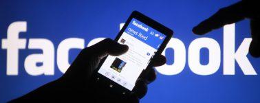 Nueva filtración en Facebook: una App de encuestas expone los datos de 120 millones de usuarios