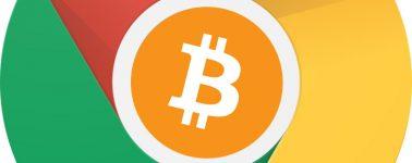 Google elimina las extensiones que minan criptomonedas en Chrome