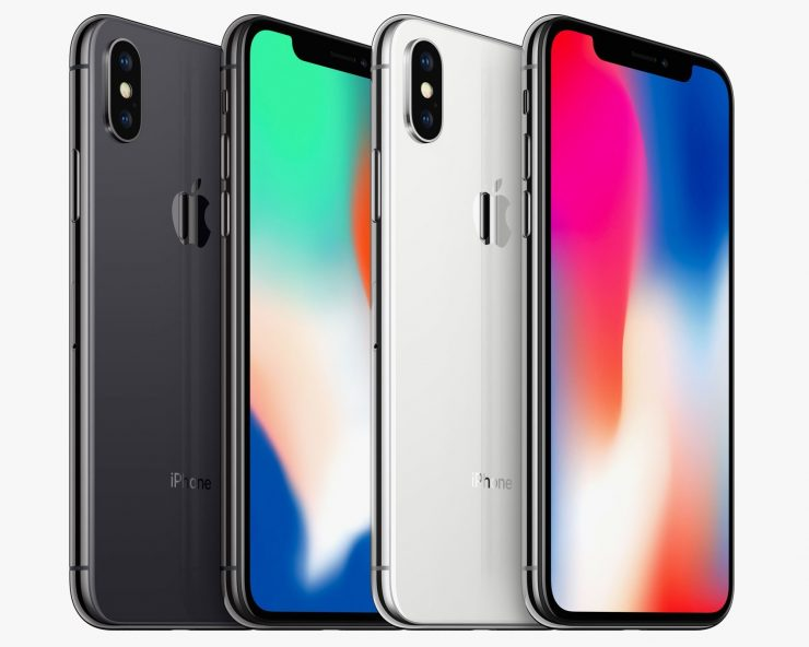 iPhone X 740x592 0