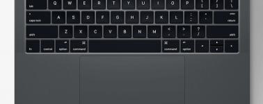 Apple vuelve a rediseñar el teclado de sus MacBook Pro para evitar problemas