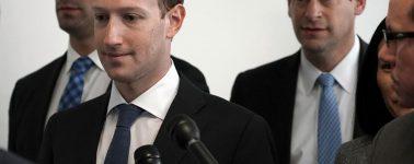 """Segunda comparecencia de Mark Zuckerberg: """"mis datos también estuvieron incluidos en el robo"""""""