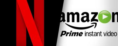 Amazon, Netflix y otras productoras demandan a un servicio de suscripción por piratería
