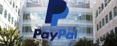 PayPal gastará 3.000 millones de dólares al año en adquirir nuevas empresas