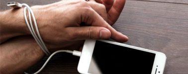 Los smartphones son más adictivos que la heroína, según un nuevo estudio