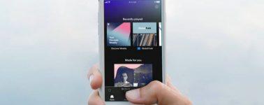 Spotify lanza su nueva versión gratuita para móviles: hasta 40 horas de música sin limitaciones al día