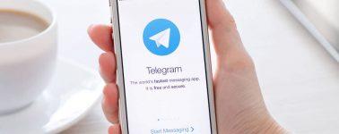 Irán prohíbe el uso de Telegram en sus organismos de gobierno