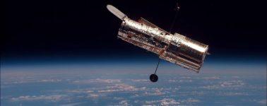 El Telescopio Hubble descubre Icarus, la estrella más lejana jamás observada