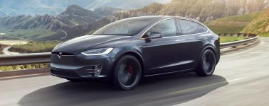 Elon Musk libera todas las patentes de los vehículos eléctricos de Tesla