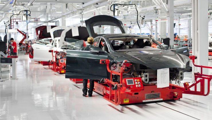 Un exempleado de Tesla da a conocer las supuestas malas prácticas de la marca 1