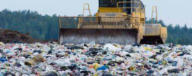 Investigadores crean por accidente una enzima que devora botellas de plástico