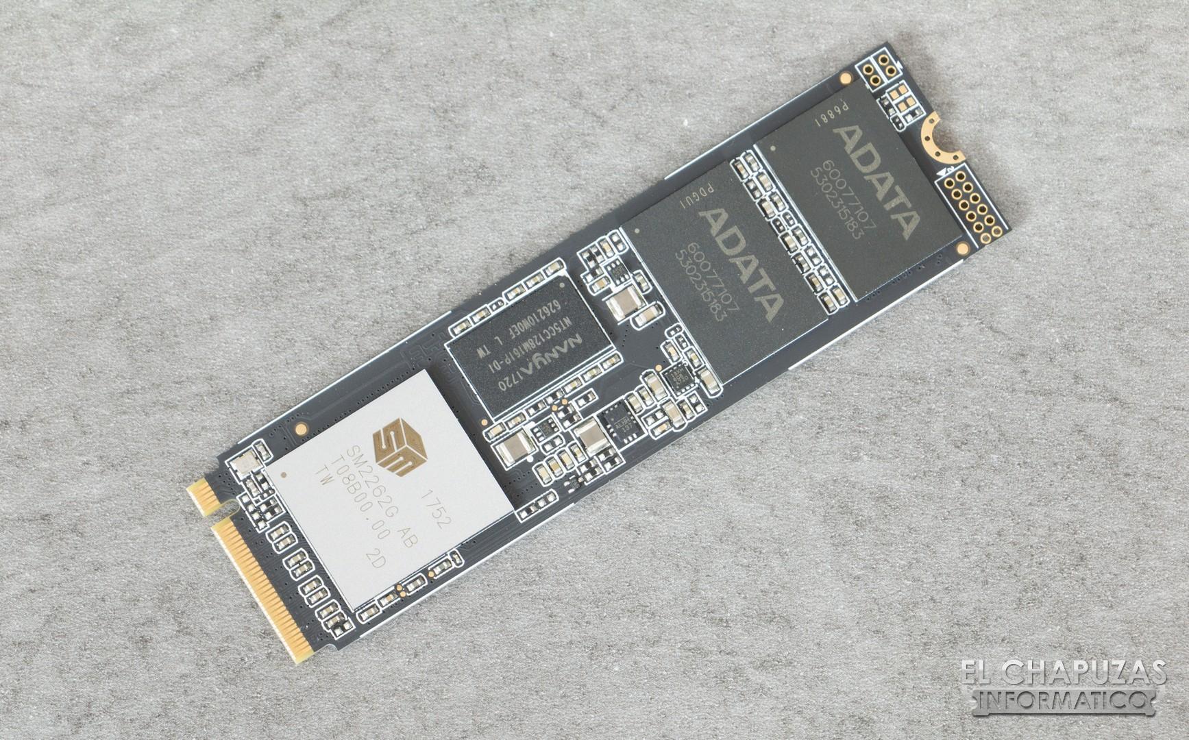 ADATA XPG SX8200 99 24