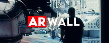 AMD ARwall: La herramienta definitiva para jubilar los fondos verdes de edición