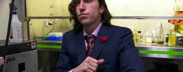Hallan muerto a Aaron Traywick, un biohacker que se inyectó una cura experimental del herpes