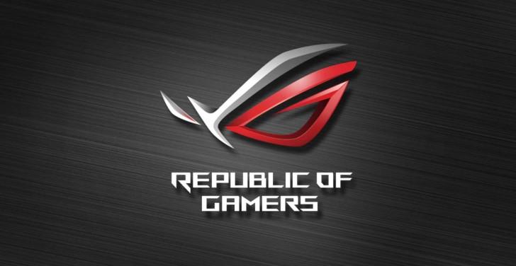 ROG Logo