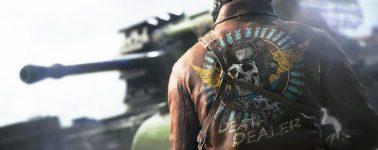 Ya disponible el Battlefield V en forma de Alpha Cerrada