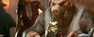 Beyond Good & Evil 2 se luce en un nuevo gameplay de 26 minutos