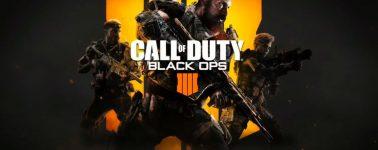 Call of Duty: Black Ops 4 ya disponible en forma de Beta, no pinta mal