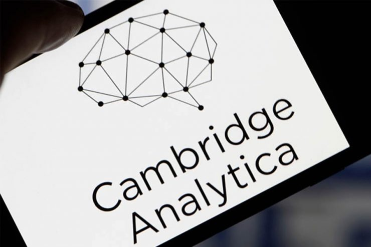 Cambridge Analytica facebook 740x493 0