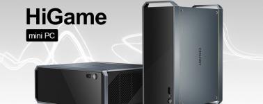 El Chuwi HiGame, el Mini-PC Gaming chino con CPU Kaby Lake-G, ya tiene precio