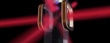 La NASA creará la temperatura más baja del Universo utilizando láseres en el espacio