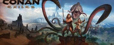 Conan Exiles vende un millón de copias antes de su lanzamiento oficial