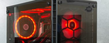 Review: CoolPC Extreme Gaming II