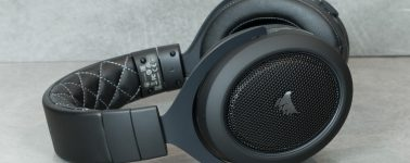Review: Corsair HS70 Wireless