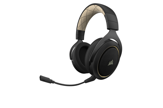 Corsair HS70 Wireless Oficial 1