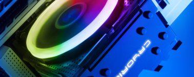 Cryorig lanza su disipador H7 Ultra RGB por 59.90 euros