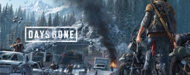 Days Gone muestra su primera hora de gameplay en vídeo