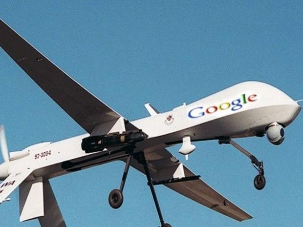 Drones Google 0