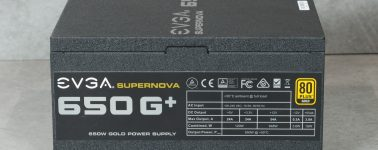 Review: EVGA SuperNOVA G+