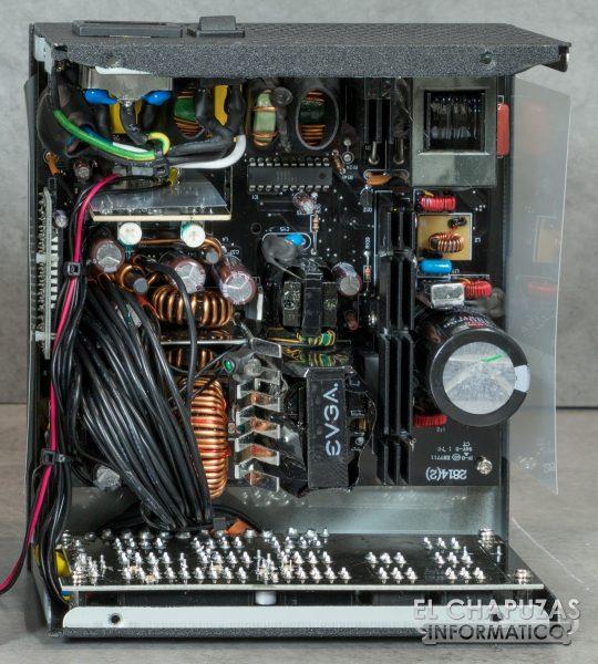 EVGA SuperNOVA G 13 540x600 15