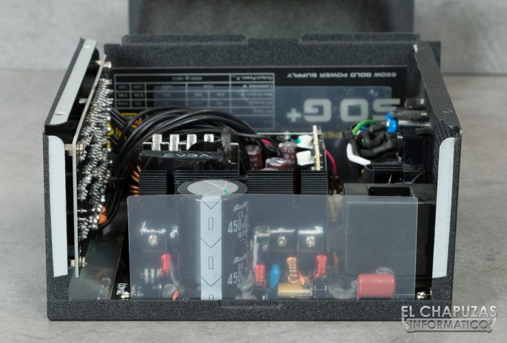 EVGA SuperNOVA G 14 740x500 16