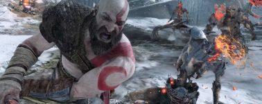 God of War supera las 5 millones de copias vendidas a poco más de un mes de su lanzamiento