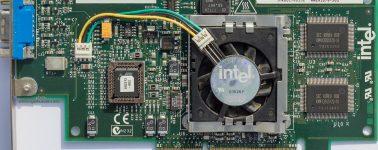 Intel entrará oficialmente en el negocio de las GPUs dedicadas en el año 2020