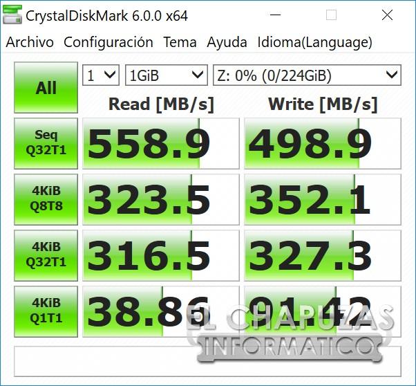KFA2 ONE SSD 06 8