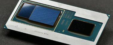 AMD deja de ofrecer soporte gráfico a los procesadores Intel Kaby Lake-G