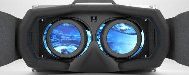 China utiliza las gafas VR para medir el éxito de la rehabilitación a las drogas