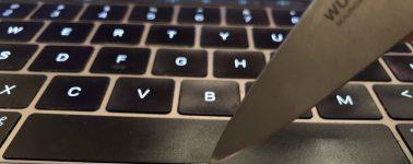 Usuarios de Apple crean una petición para que revise los teclados defectuosos de sus MacBook Pro