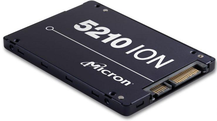 Micron 5210 ION 740x414 0