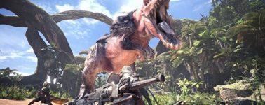 La película de Monster Hunter empezará su rodaje en Septiembre
