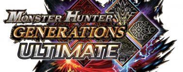 Monster Hunter Generations Ultimate llegará a la Nintendo Switch el 28 de Agosto