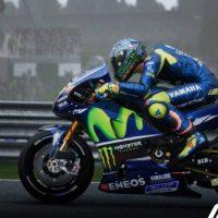 MotoGP 18 muestra su jugabilidad en su primer gameplay