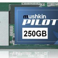 Mushkin Pilot: SSDs en formato M.2 con gran disparidad de rendimiento